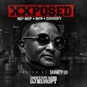 Xxposed Music (Hosted By Shawty Lo) mixtape cover art