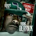 Young Derrick - Young's Way mixtape cover art