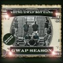 Young Gwop Boy Gang - Gwap Season mixtape cover art