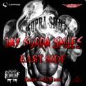 Jay Supra - EastSide mixtape cover art