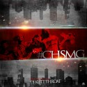 Cheese Headz - CHSMG mixtape cover art