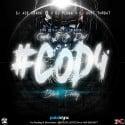 Crank It Or Die 4 mixtape cover art