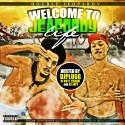 Double Jeopardy - Welcome To Jeopardy Life mixtape cover art