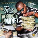 DropMan - Weighing Up Da Money mixtape cover art