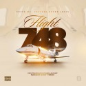 Freez - Flight 748 mixtape cover art