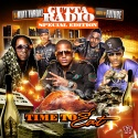 Gutta Radio: Time To Eat (Hosted By Future) mixtape cover art