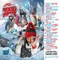 Hood Hitz 66 mixtape cover art