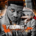 Johnney C - Young & Heartless mixtape cover art