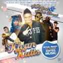 Klean Kutts mixtape cover art