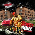 Parlae - Street Bible mixtape cover art