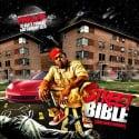 Parlae - Street Bible mixtape cover art