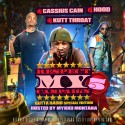 Respect My Campaign 5 (Hosted By Mykko Montana) mixtape cover art