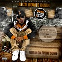 Rich Homie Quan - I Go In On Every Song mixtape cover art