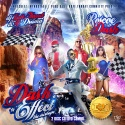 Roscoe Dash - Dash Effect mixtape cover art