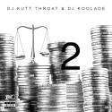 Scales 2 mixtape cover art