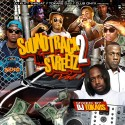 Soundtrack 2 Da Streetz mixtape cover art