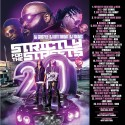 Strictly 4 The Streetz 20 mixtape cover art
