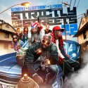 Strictly 4 The Streetz 22 mixtape cover art