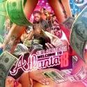 Welcome To Atlanta 18 mixtape cover art