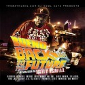 Bueno - Back To The Future (Hosted by Mistah F.A.B.) mixtape cover art