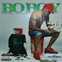 20 - Bo Boy mixtape cover art