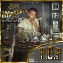 Dee Montana - P.C.P mixtape cover art