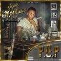 Dee Montana - P.C.P mixtape cover art