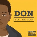 Eli Tha Don - Don mixtape cover art