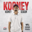 Kooney - Kooney Season mixtape cover art
