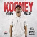 Kooney - Kooney Season mixtape cover art
