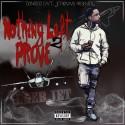 LeerxLet - Nothing Left 2 Prove mixtape cover art