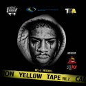 Mel G - Yellow Tape 2 mixtape cover art