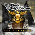 Block Republicans - The Campaign mixtape cover art