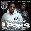 The Clipse Got It For Leaks (The Audio Biography) mixtape cover art