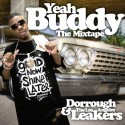 Dorrough - Yeah Buddy mixtape cover art