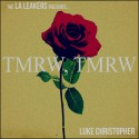 Luke Christopher - Tmrw, Tmrw mixtape cover art