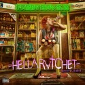 Mistah FAB - Hella Ratchet Mixtape mixtape cover art