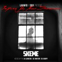 Skeme - Before My Next Statement mixtape cover art