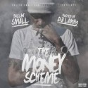 Ballin Small - The Money Scheme mixtape cover art