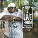 Ether - Live From G Street mixtape cover art
