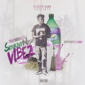 Trap God Rello - Saturday Night Vibez mixtape cover art