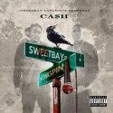 Cash - SweetBay Kingpin mixtape cover art