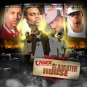 Slaughter House mixtape cover art