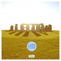 Tres/Cuatro (2015) mixtape cover art