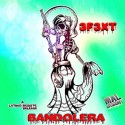 3F3XT - Bandolera Album mixtape cover art