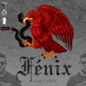 Javier Estrada - Fenix EP mixtape cover art