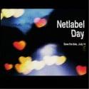 Net Label Day mixtape cover art