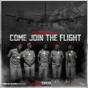 Come Join The Flight mixtape cover art