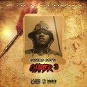 Deniro Gotti - Chapter 3  mixtape cover art