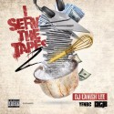 I Serve The Tapes 2 mixtape cover art